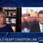 Al menos 18 casos de aparentes problemas cardíacos en jóvenes de Connecticut tras la vacuna COVID-19