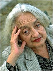 Betty Frieden