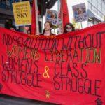 El feminismo fue creado por el Partido Comunista de EEUU