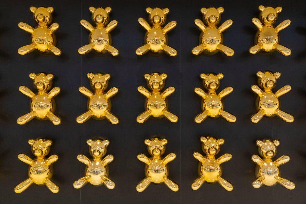 Teoria del billon de oro